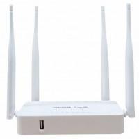 Wi-Fi маршрутизатор ZBT WE1626 с поддержкой 4G-модемов