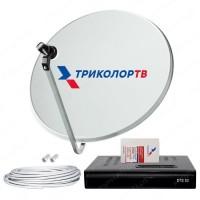 Комплект Спутникового телевидения Триколор ТВ – Экономный
